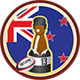 Drink Like a Kiwi  (Level 11)