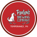 Pavlov's badge logo