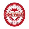 Corviri Tripel label