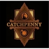 Catchpenny label