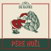 Père Noël label