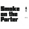 Smoke On the Porter label
