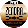 Zendra label
