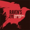 Raven's Eye Imperial Stout label