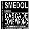 Cascade Gone Wrong label