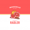 Grapefruit Radler label