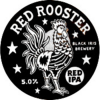 Red Rooster label