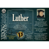 Luther label