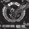 International Arms Race label