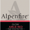 Glow | Airlie Red Rosé Cider label