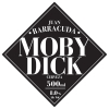 Moby Dick label