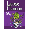 Loose Cannon label