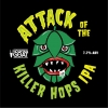 Rare Breed: Attack of the Killer Hops label