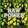 Raw Power label