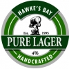 Pure Lager label