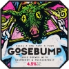 Gosebump label