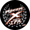 Racer X® label