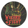 Wizard Fight label