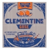 Clementine Gose label