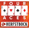 Four Aces Herfstbock label