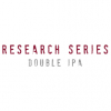 Research Series Double IPA label