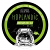 Hoplandic label