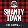 Shanty Town label