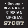 Russian Imperial Stout label