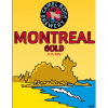Montreal Gold  label