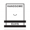 Handsome Elvis