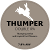 Thumper label
