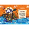 Wild Water Kingdom's Lazy Lager label