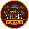 Chocolate Imperial Porter label
