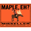 Maple, Eh? label