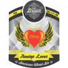 Treetop Lover label