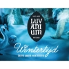 Luvanium Wintertijd label