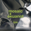 Quenchable - Mosaic + Ekuanot label