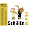 Schillen Blond label