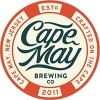 Cape May Lager label