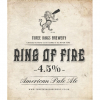 Ring Of Fire label