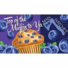 Top of the Muffin To Ya! label