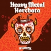 Heavy Metal Horchata label