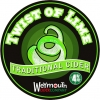 Twist of Lime label