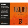 Overlord label