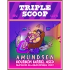 Triple Scoop Bourbon BA label
