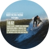 Patrons Project 18.02 // Sandy Kerr // North Sea Sessions // Humble Sea // DDH Session IPA label