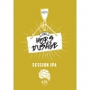 Hors D'usage Session Ipa label