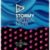 Stormy label