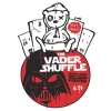 The Vader Shuffle label