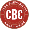 CBC Amber Weiss label